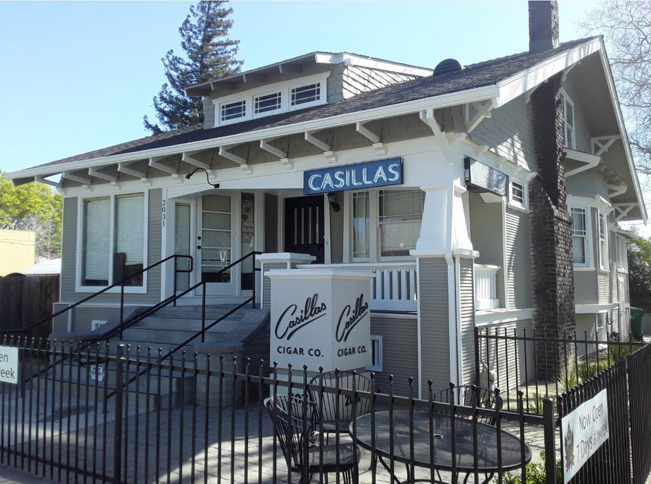 Casillas Commercial Painting Sacramento