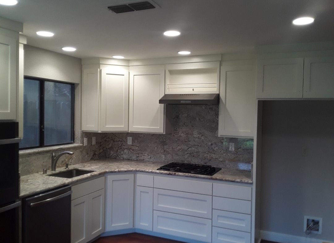 Sacramento Interior Painter